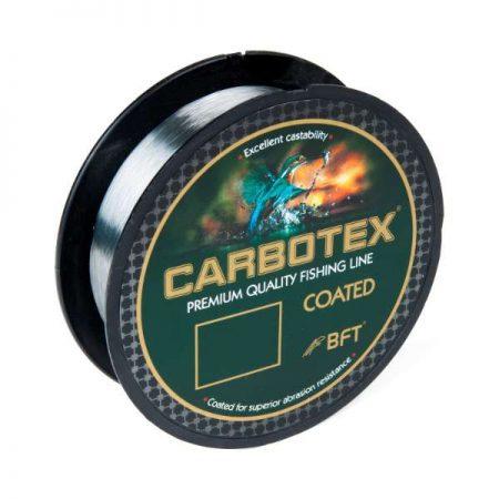 Carbotex Coated - Nylon Vislijn - 0.16mm - 150m