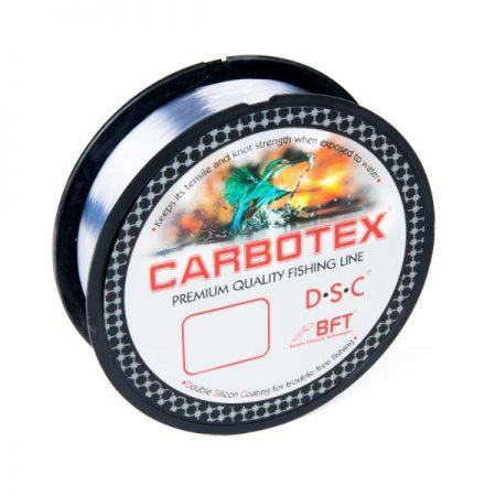 Carbotex D-S-C - Nylon Vislijn - 0.20mm - 500m